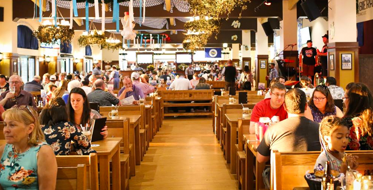 Photo:  Bavarian Bierhaus on Facebook