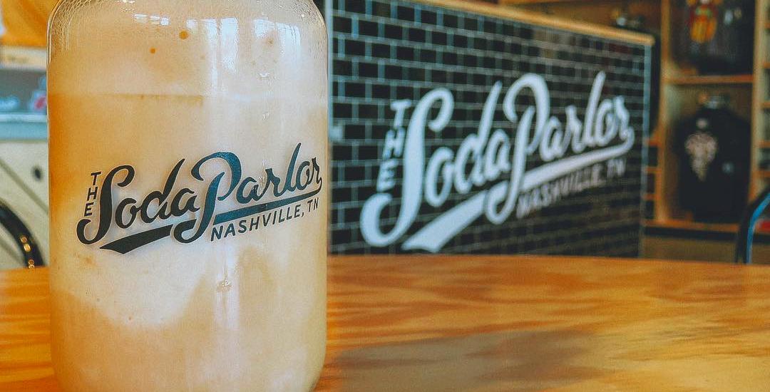 Photo:  The Soda Parlor on Facebook