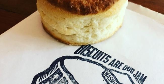 Photo:  Bertie's Biscuits on Facebook