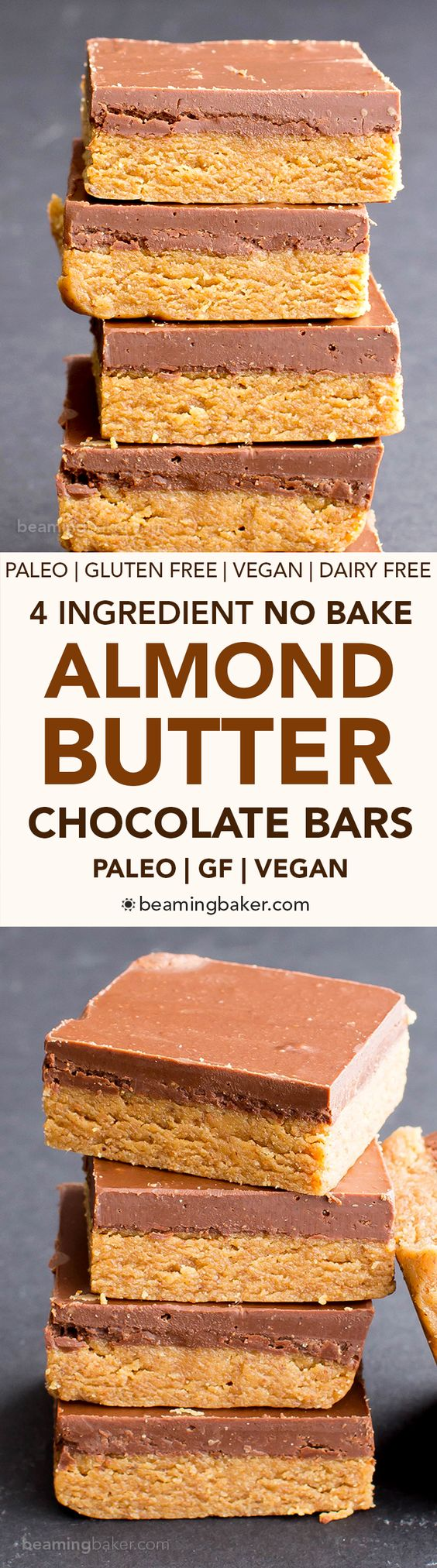 Another favorite sweet treat from  Beaming Baker