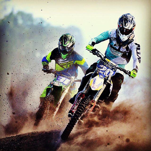 #TBT @mxnationals #toomuchfun #mxn #motorcross #dirt #racing @nikonaustralia @kawasakimotors @husqvarna.aus @blakecolleton @lachlandavis #BNW www.jeffcrowphoto.com