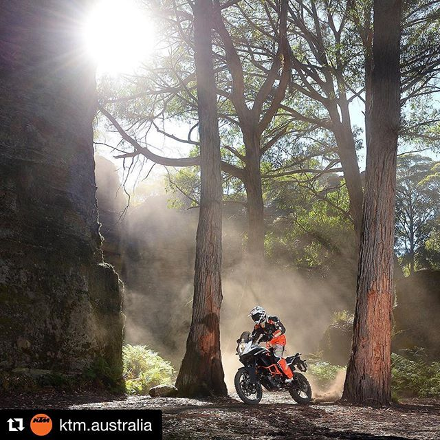 #Repost @ktm.australia Not long until #KTMRALLYE17 😍👍🍊 Getting excited for adventure!! #KTM #RIDEKTM #KTMADVENTURE