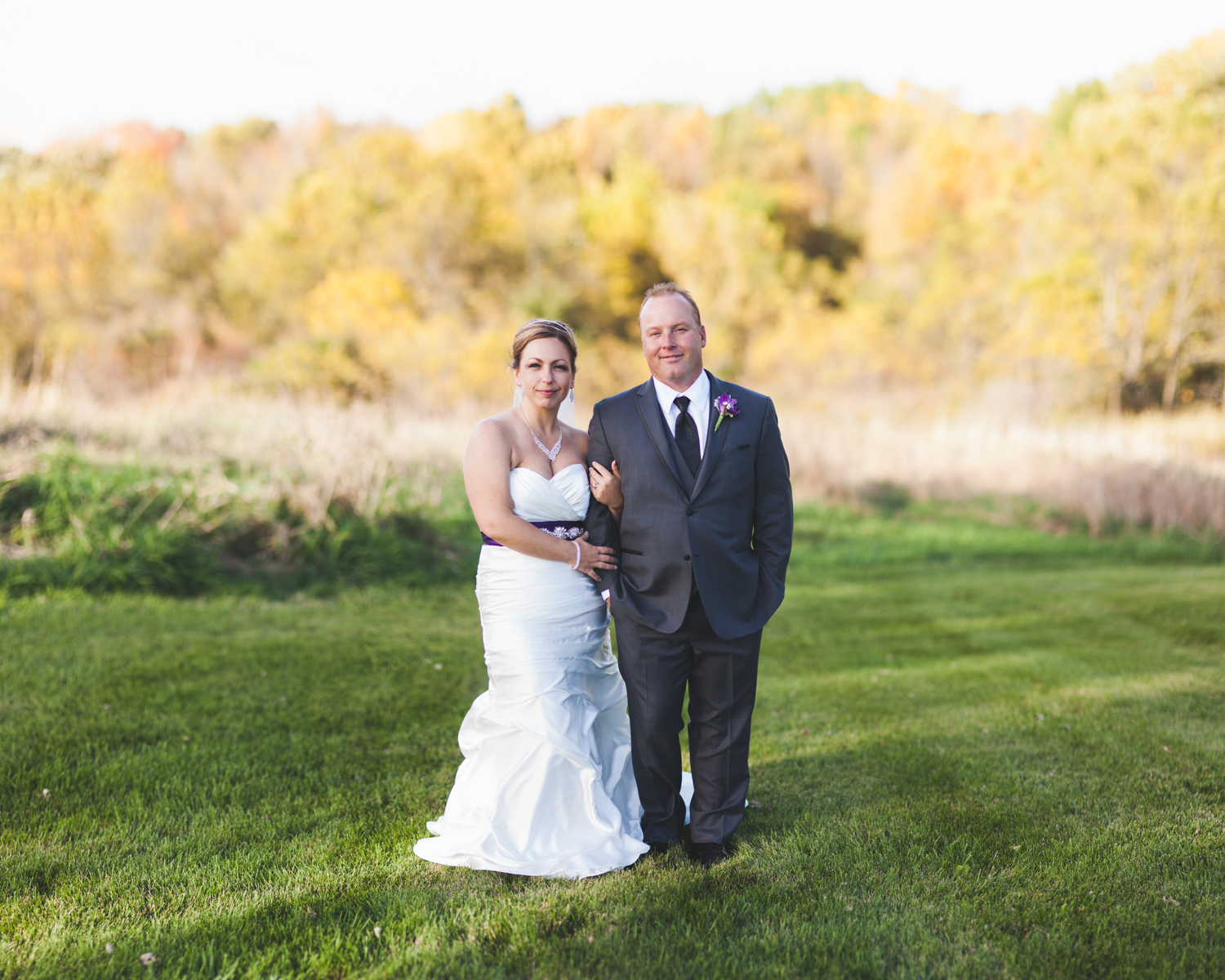 RYAN + LAURA |  NEW BERLIN, WI   WEDDING