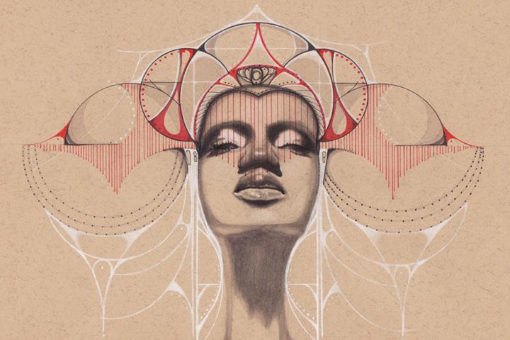 Ivette-Cabrera-She-Wolf-Fine-Art