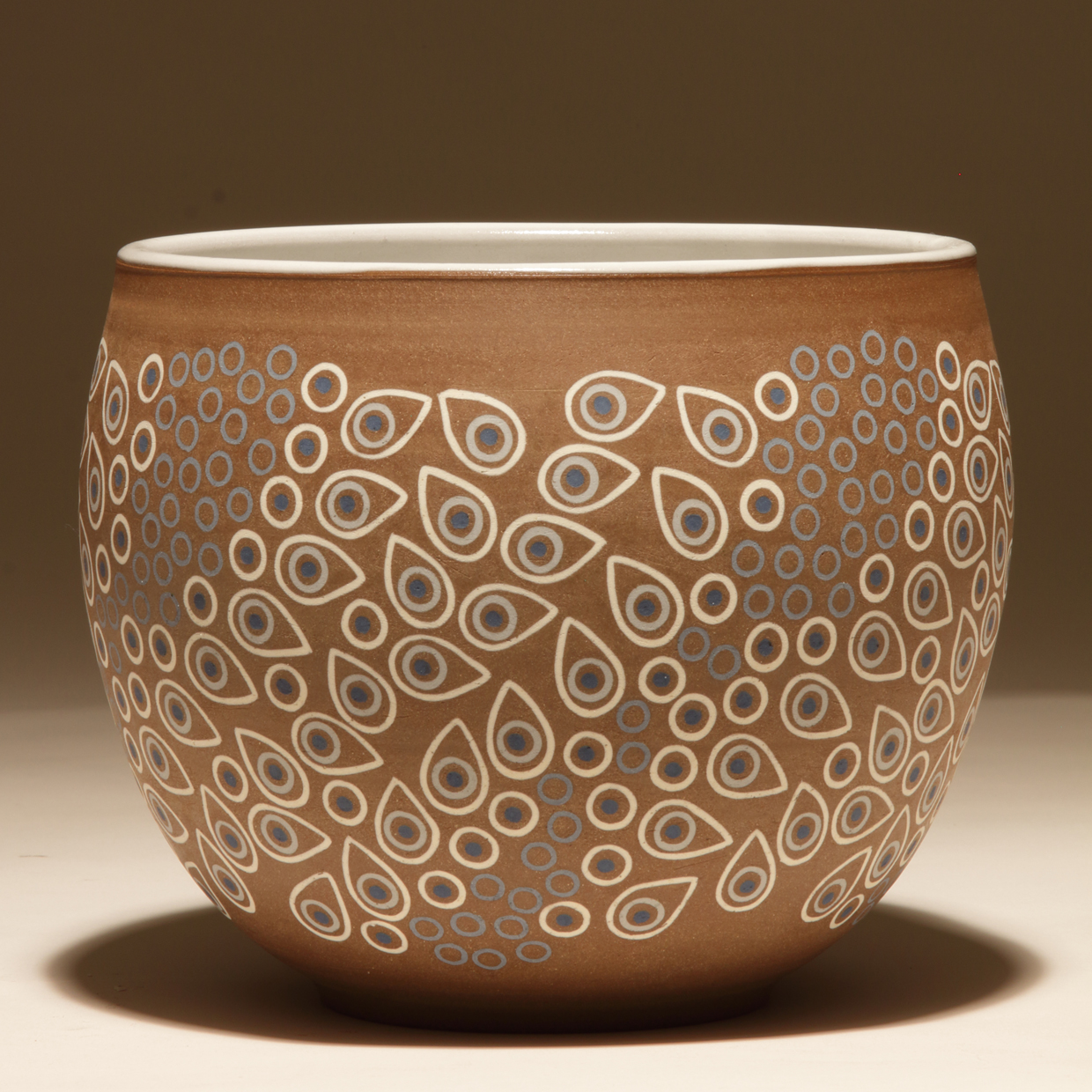 Inlaid Bowl - 004015