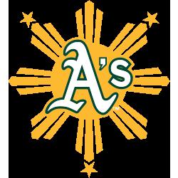 Oakland A's Filipino Heritage NIght
