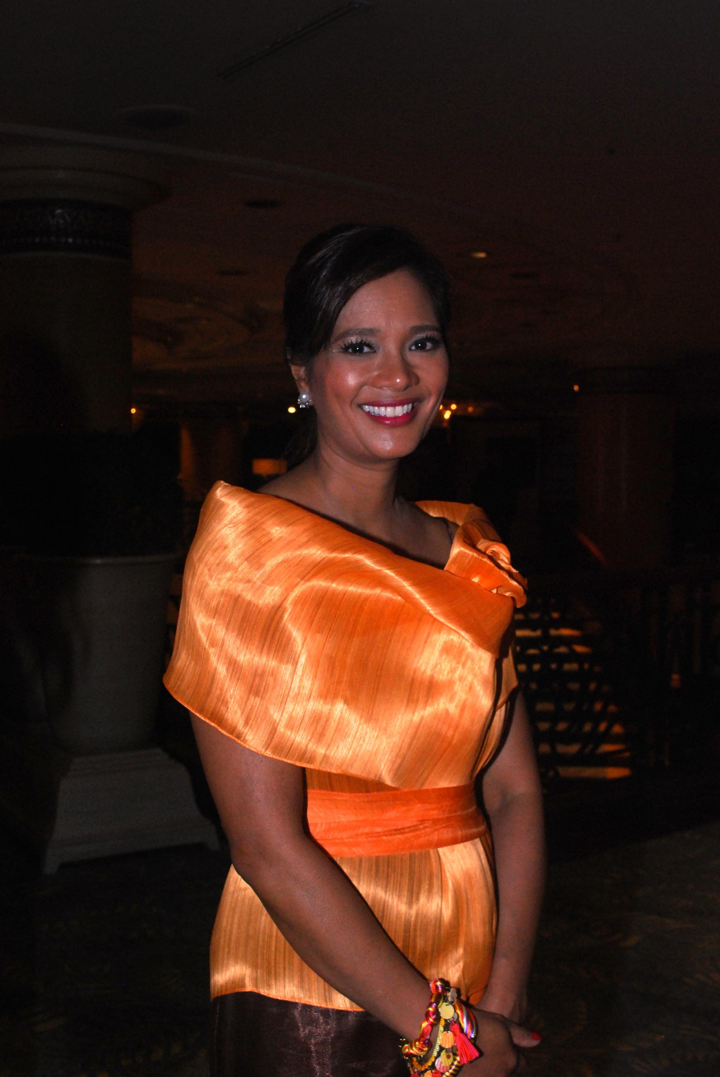 Patricia Halagao