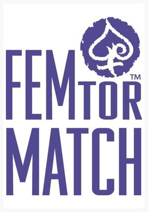 FEMtorMATCH™ Mentoring Program