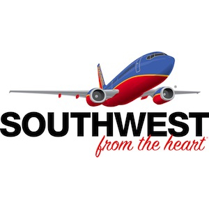 Southwest From the Heart Logo