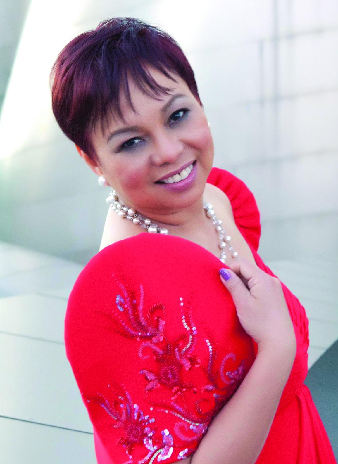 Janet Nepales