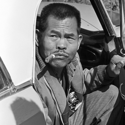 Larry Itliong (Photo: www.delanomanongs.com)