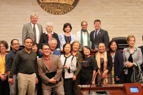 Chula Vista City Council Members. Photo credit: sandiegofreepress.org