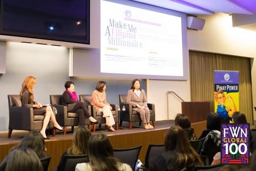 10th Filipina Leadership Summit: Global Filipina Women—Power & Influence, San Francisco, 2013