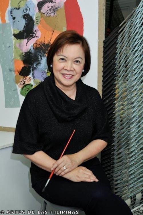 Image credit:  Arte De Las Filipinas .