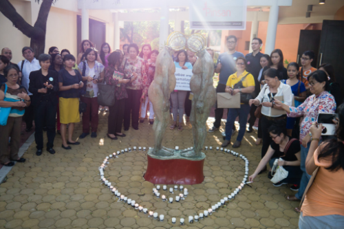 Philippines Safe Abortion Advocacy Network