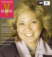 V-Diaries 2006 SF - Marisa Gutierrez Angeles