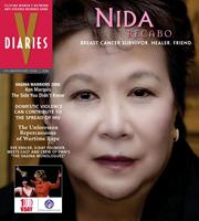 V-Diaries 2008 - Nida Recabo
