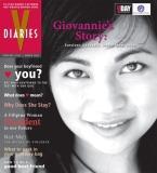 V-Diaries 2005 - Giovannie Pico