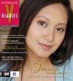 V-Diaries 2006 NYC - Jessica Isabel Angeles
