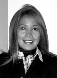 Rita Villavicencio Schmid<br>The Lodge at Blue Lakes