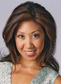 Tisa Mendoza<br>TV Show Producer
