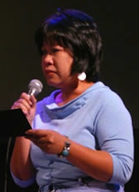 Blesilda Ocampo <br>SF Department of Child Support