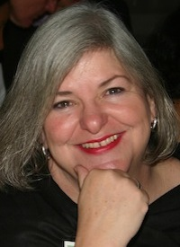 Beverly Upton<br>SF Domestic Violence Consortium