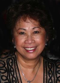 Gloria Megino Ochoa<br>California Senate Judiciary Committee