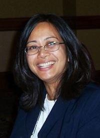 Ligaya Hattari<br>California Indian Manpower Consortium