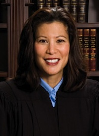 Chief Justice Tani Gorre Cantil-Sakauye<br>California's Court of Appeal, Third Appellate District