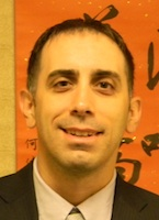 Adam Keigwin<br>California State Senate