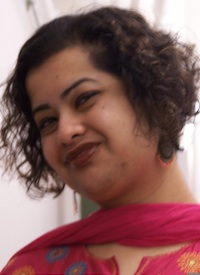 Krittika Ghosh<br>Community Empowerment Program at CONNECT