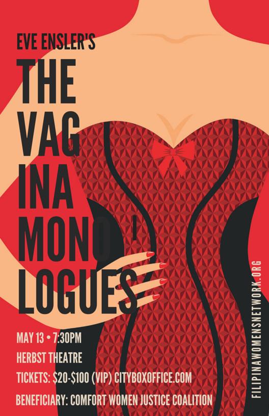 2016 V-Day FWN San Francisco
