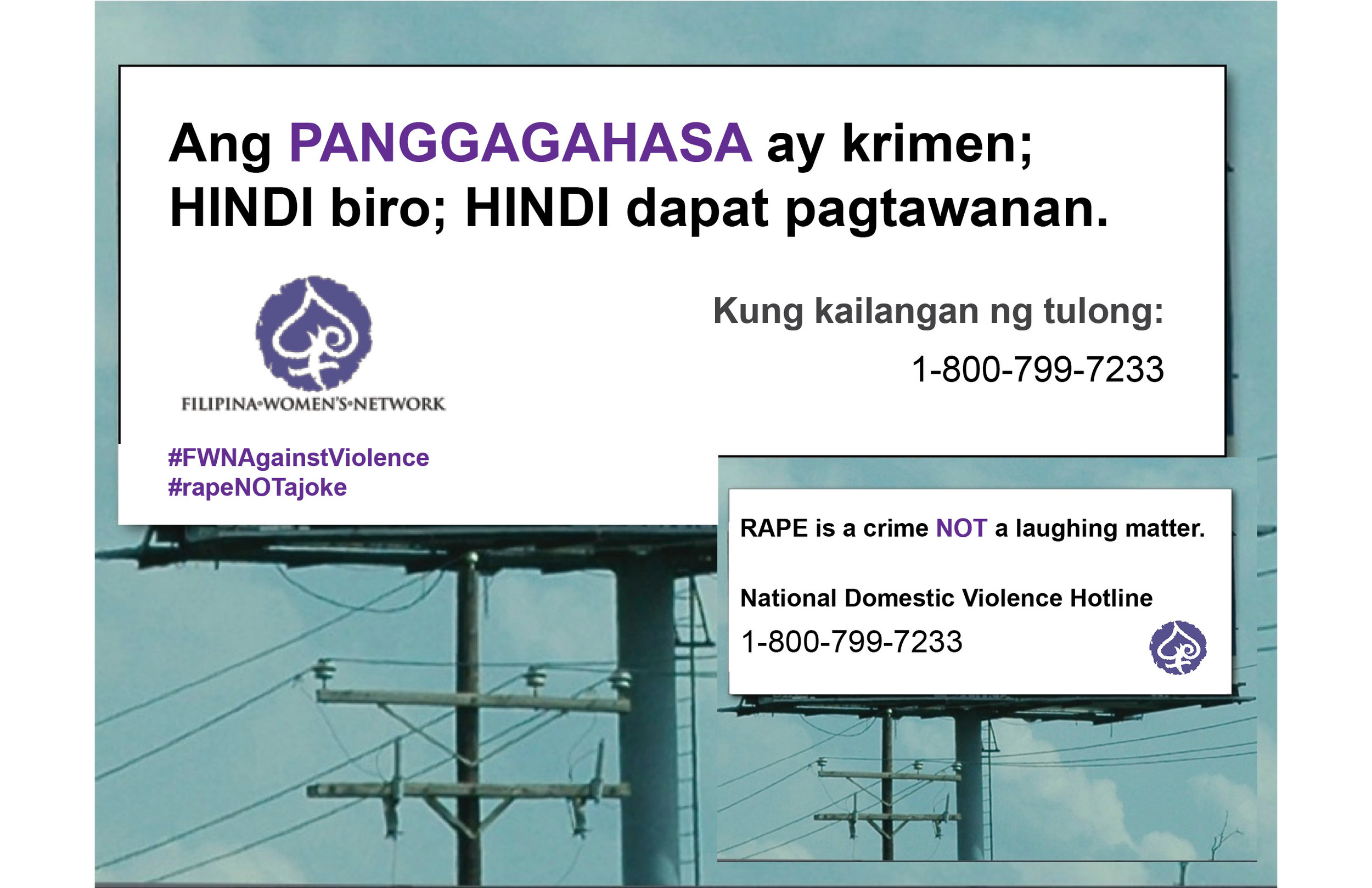 Tagalog billboard 2016