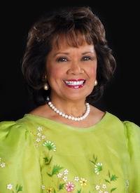 Rozita Lee Villanueva<br>White House Commission on Asian Americans and Pacific Islanders