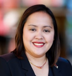 <b>Cecile Ascalon</b><br> Executive Director<br>Pilipino Senior Resource Center