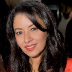 <b>Hala Hijazi</b><br>Board Member, Emerge California<br>Member, President Obama/DNC National Finance Committee<br>Founder, Professionals VIP Network