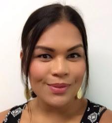 <b>Jenna Rapues</b><br>Assistance Provider<br>UCSF Center of Excellence for<br> Transgender Health
