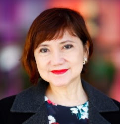 <b>Myrna Yao</b><br>Founder and CEO<br>Richwell Trading Corporation<br>Philippines
