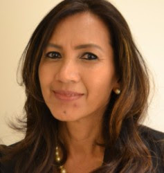 <b>Rosario Cajucom-Bradbury</b><br>Former Managing Director and CEO<br>SGS in the Philippines and Guam