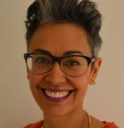 <b>Ali Collins</b><br>SF public school advocate<br> and blogger