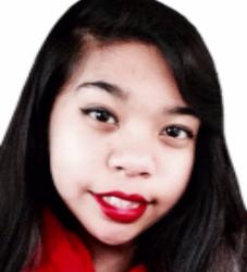 <b>Ava Ragasa</b><br>Student <br>Mercy High School