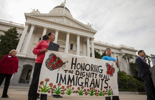 Image credit:  California Immigrant Policy Center