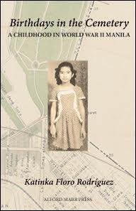Birthdays in the Cemetery - Katinka Floro Rodriguez