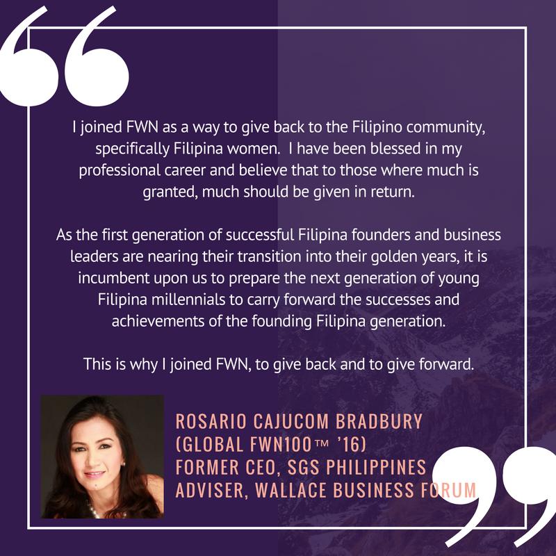 #GivingTuesday2016 Pull Quote Testimonials - Rosario Cajucom Bradbury.png