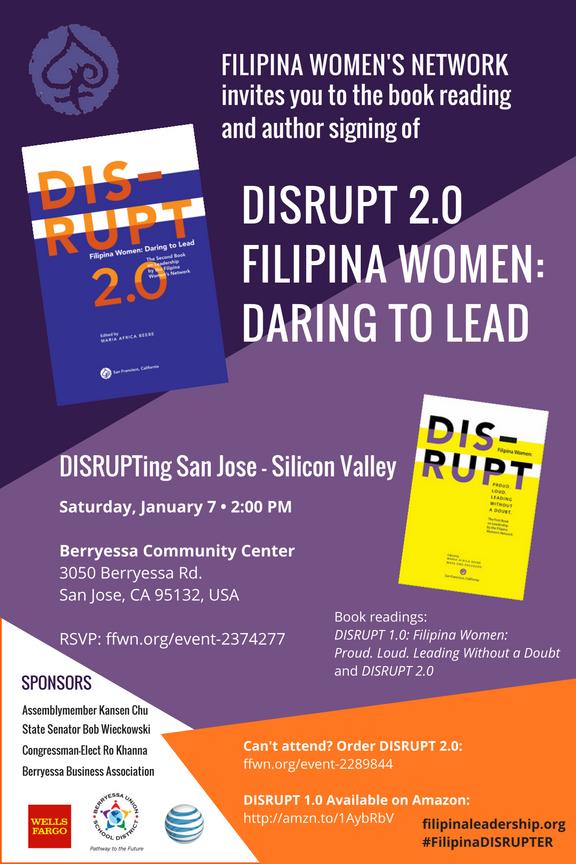 DISRUPTIng San Jose-Silicon Valley