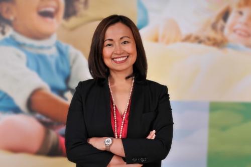 Sheila Marcelo, CEO,  Care.com