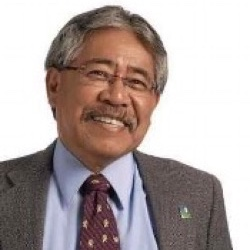 Bob Sampayan  Mayor Vallejo, California  Website  |  Contact