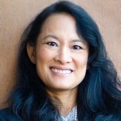Edcelyn Pujol   (U.S. FWN100™ '12)  Member Dental Hygiene Committee of California   Appointed by California Governor Jerry Brown in 2016