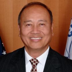 Jose S. Esteves  Mayor Milpitas, California  Website  |  Contact